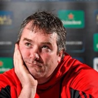 Anthony Foley: Season In Review