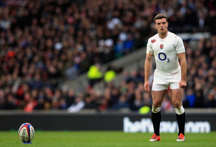 Is he the next 10 to guide England to World Cup Glory?
