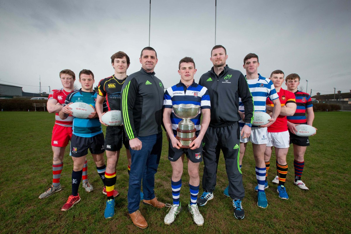MHS Team by Team Guide: Munster Junior Cup
