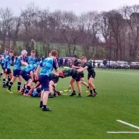 Junior Cup Match Report: Bandon Broken as Castletroy Get Through