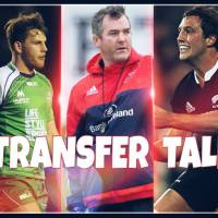 Munster Transfer Column 20/2/16