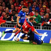 Pro 12 Road To Redemption: Munster V Leinster Preview
