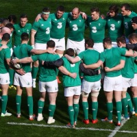 Irish Rugby Star Found with High Testosterone Levels