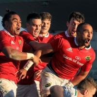 Munster V Edinburgh Preview   Do or Die