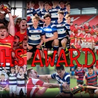 Senior Cup Team Of The Year Voting