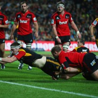 Super Rugby Is Back! - Round 15 Predictions