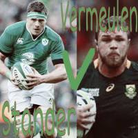 Video/Poll: CJ Stander Vs Duane Vermeulen