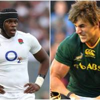 Video/Poll: Maro Itoje Vs Eben Etzebeth