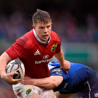 Munster Haka Interviews Jonny Holland   'When That Dream Is Cut Short They Help In Whatever Way They Can'