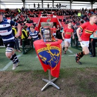 Junior and Senior Cup Second Round Predictions