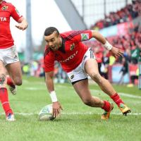 RACING HEART: Munster Vs Racing Preview