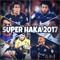 Super Rugby 2017: Team by Team Guide
