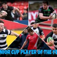 REVEALED: Senior Cup Team Of The Year