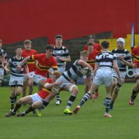 JUNIOR CUP SEMI-FINAL REPORT: Leahy Leads Christians To Junior Cup Final