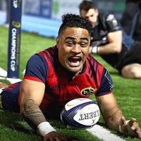 GROUNDHOG DAY: Munster Vs Glasgow Preview
