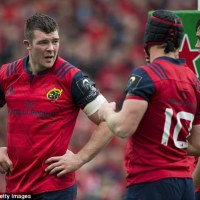 RESULT: The Munster Team That You Want To See Lining Out Next Season