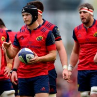 Could Munster Be Facing A Dilemma At Outhalf?