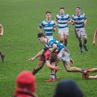 CITY CUP FINAL REPORT: Relentless Rockwell Defeat Glenstal