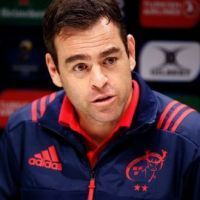 Van Graan Has Munster Playing To Their Strengths Again