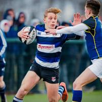 SENIOR CUP REPORT: Crescent Cruise Into Quarter Finals