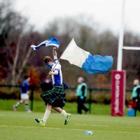 JUNIOR REPORT: Clements Make The Quarters With Last-Gasp Try