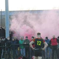 SENIOR REPORT: Ardscoil Advance To Quarterfinals