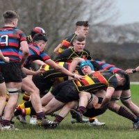 SECOND ROUND PREVIEW: Munster Senior Cup