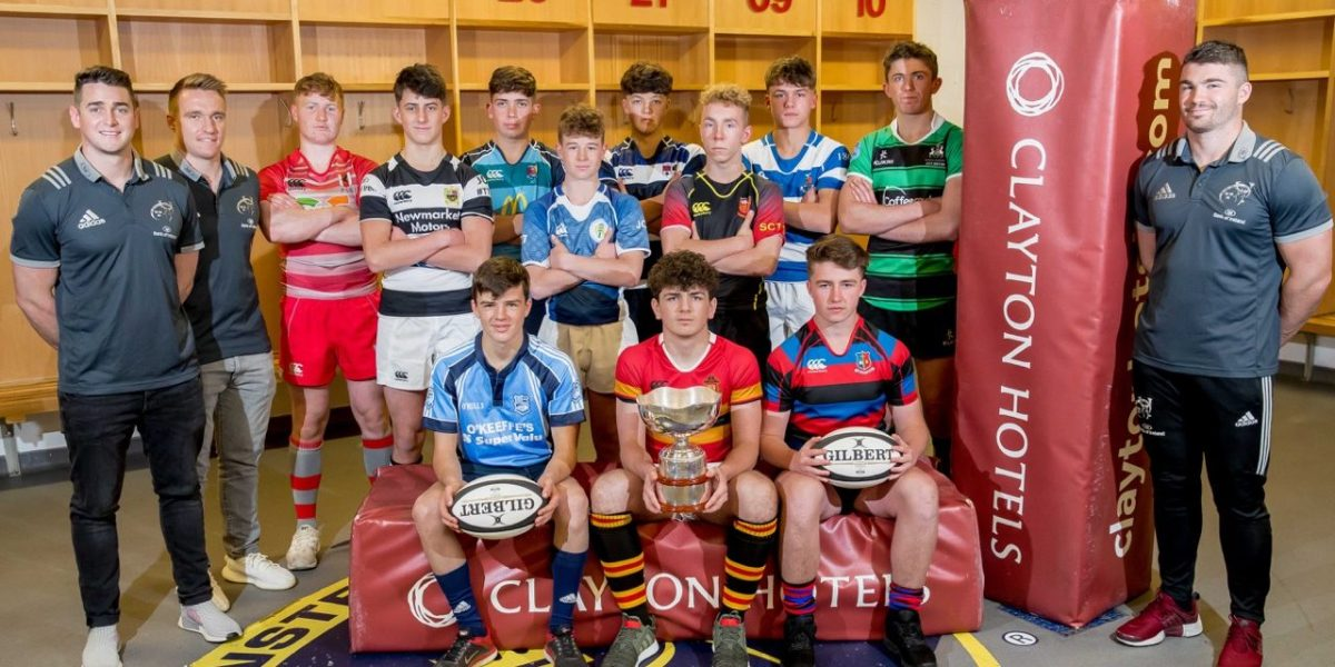 ROUND ONE PREVIEW: Munster Junior Cup