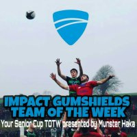 Senior Cup Team Of The Week: Round Two