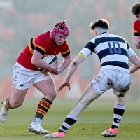 SENIOR SEMI-FINAL REPORT: O'Connor Try Completes Comeback As Christians Upset Rivals