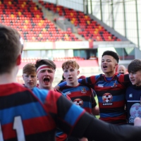 JUNIOR CUP FINAL REPORT: Magic Munchins Overcome CBC To Win First Junior Cup In Twenty Years