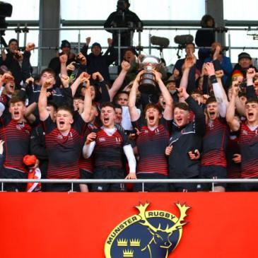 Munster schools senior cup betting tips college football betting lines week 1 2021ktgf