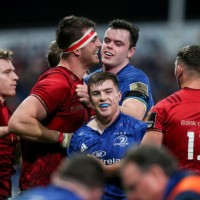 MATCH REPORT: Earls Intercept Means Derby Day Delight For Much Improved Munster