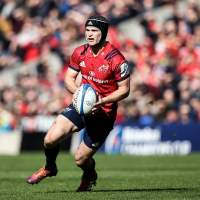 Tiger Bleyendaal | The Christchurch Comeback Kid Set For Sarries Showdown