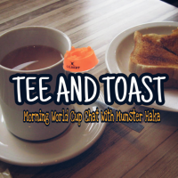 TEE AND TOAST #2: Just Give The World Cup To Cheslin Kolbe